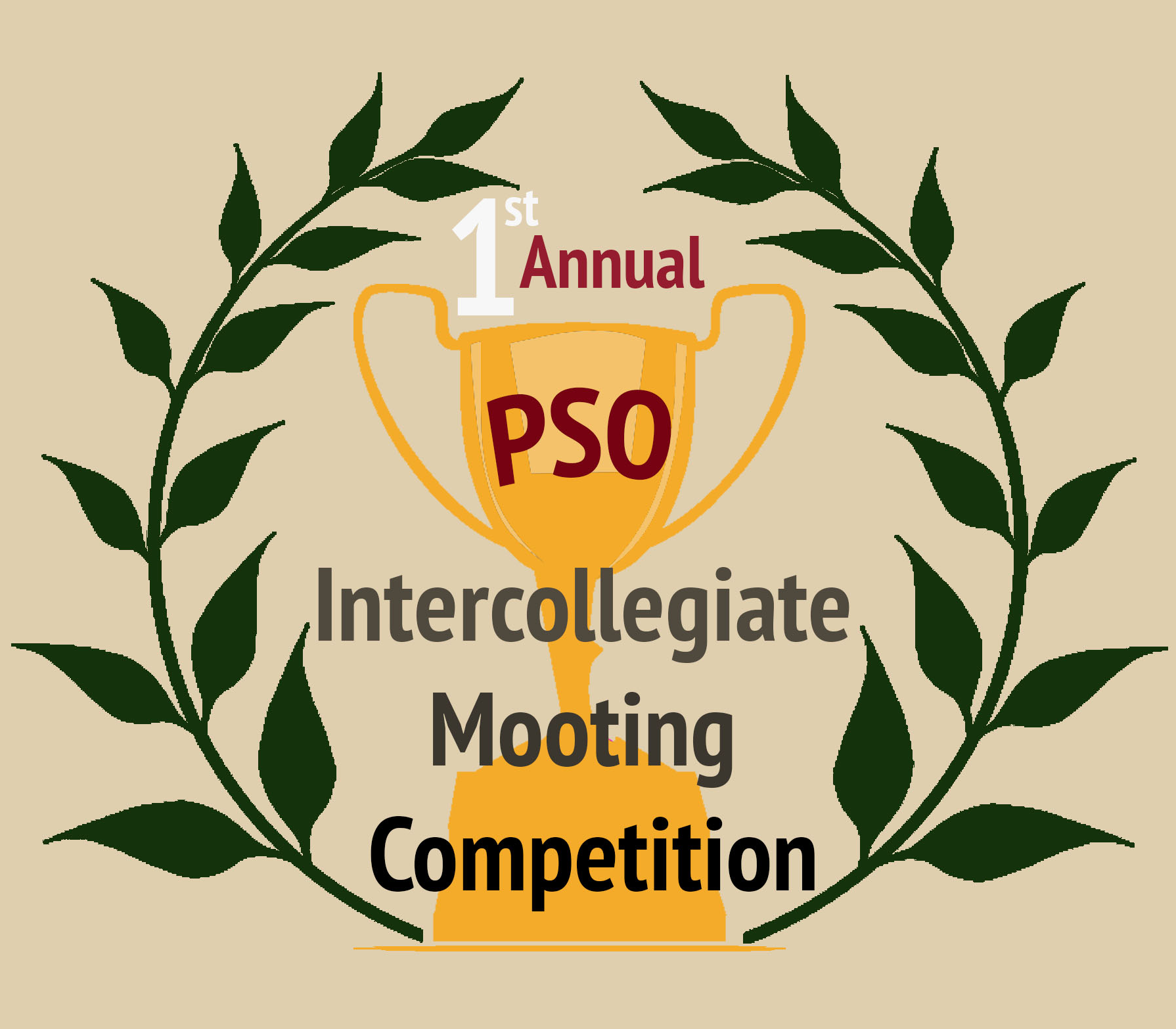 The Paralegal Cup Logo