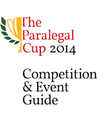 Official 2014 Competition and Event Guide